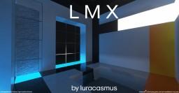 LMX Minecraft Texture Pack