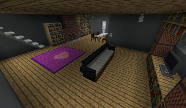 Jaimie's Downstairs