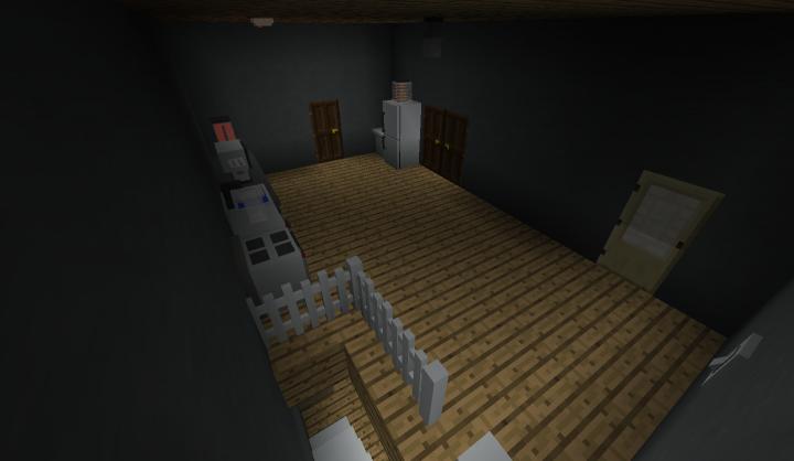 Jaimie's Upstairs