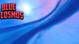 Blue Cosmos Sky Overlay (Custom sky overlay!) Minecraft Texture Pack