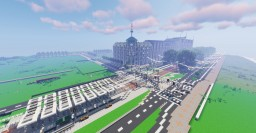 ==Nystad Building Server 1.2 (NBS)== Minecraft city building and creative server + community Minecraft Server