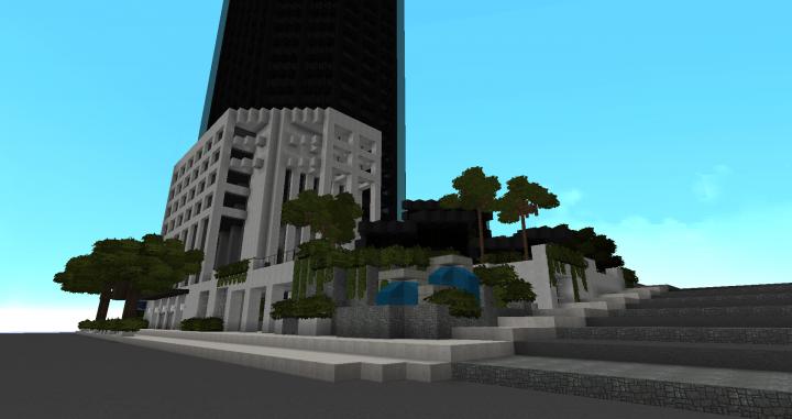 Reven Plaza