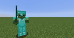 "Player Zombification (Vanilla Walking ""Graves"") Minecraft Data Pack"