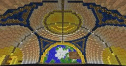 Alerian: The 8 Kingdoms Minecraft Map & Project