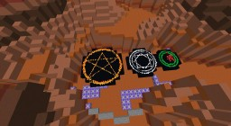 Public test build mage commands, need some feedback Minecraft Map & Project