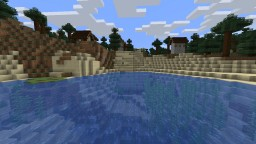 The New World Minecraft Blog