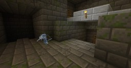 How to Summon Vexes That Can't Go Through Blocks Minecraft Blog