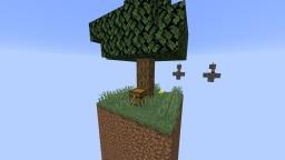 Sky Pillar Survival Minecraft Map & Project