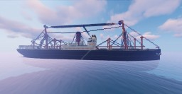 Minecraft SS Eastern Merchant/Trader by LucasCO_tv Minecraft Map & Project