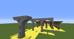 Stackbuilds [Idea-Pack] Minecraft Map & Project