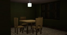 The Apartment [Minecraft Horror Map] Minecraft Map & Project