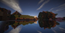 Skorpio Shaders Low Edition Minecraft Texture Pack