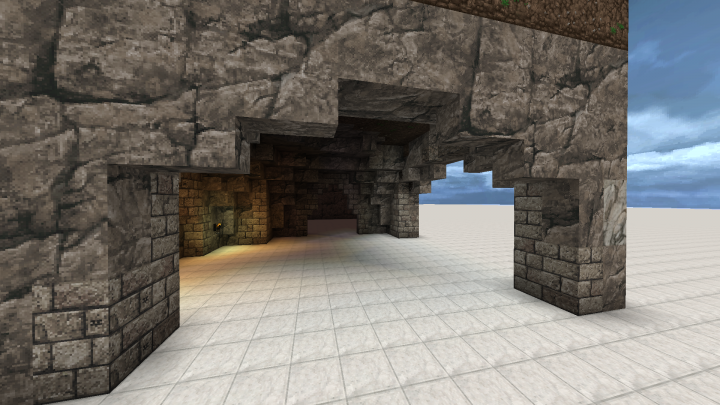 Ready for subterrain rails