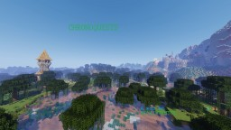 ChronoQuests Minecraft Map & Project