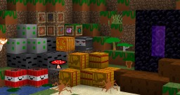 The Sketchful Pack Minecraft Texture Pack