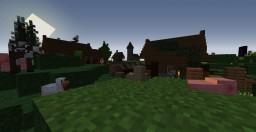 Skorpio Shaders Demo Edition Minecraft Texture Pack