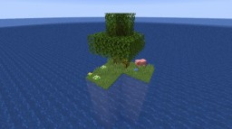 Acid Island v5 Minecraft Map & Project