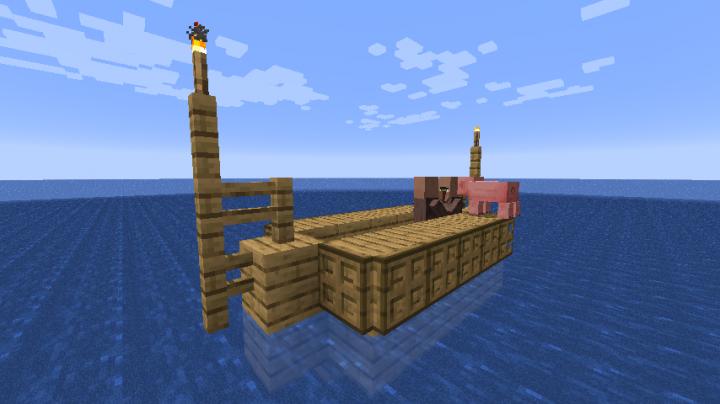 Acid Island V5 Minecraft Map