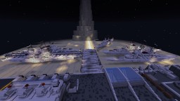 SPACE ALLIANCE Minecraft Map & Project