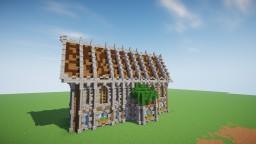 Simple Inn Minecraft Map & Project
