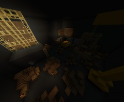 WareHouse Map Minecraft Map & Project