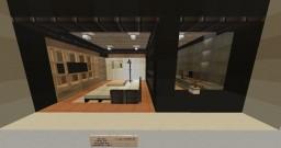 Furniture - Warp by Jodlum Minecraft Map & Project