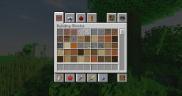 Inventory Flat Pack [Addon] Minecraft Texture Pack