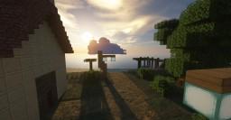Destiny Islands (Kingdom Hearts II) Minecraft Map & Project