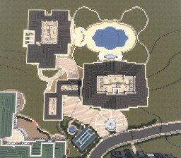 Mansion Series #6 Update Minecraft Map & Project