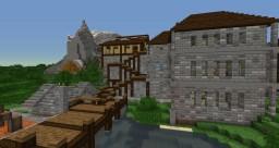 BrandoBrandon's Base Minecraft Map & Project