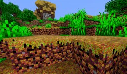 Deep Fried Sounds and Textures Pack Minecraft Texture Pack