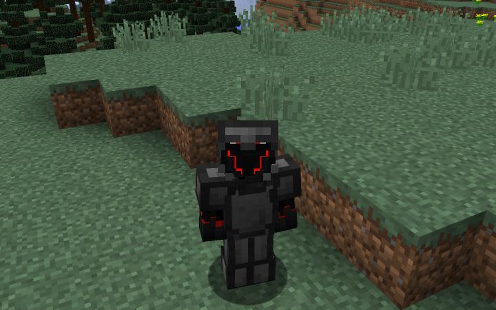 Coal Armor