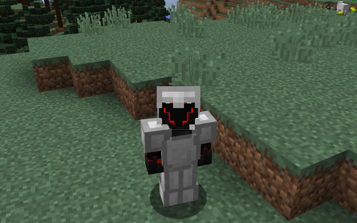 Quartz Armor
