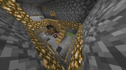 Book enchantment room Minecraft Map & Project