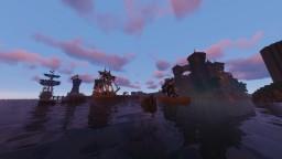 Eldaria Minecraft Server