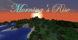 Morning's Rise [v0.26] ~ Bright, RPG-styled pack Minecraft Texture Pack