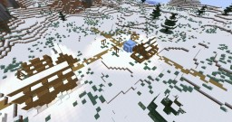 Snapshot 19w41a Village Spawn Seed Minecraft Map & Project