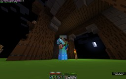 Rainbow Enchantment Glow for minecraft 1.13+ - 1.14.4 Minecraft Texture Pack
