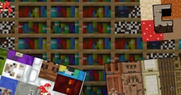 CanPack [1.13-1.15] Minecraft Texture Pack