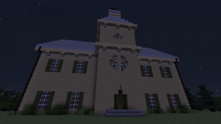 The Roanoke House