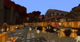 Autumn Festival 2019 - Harvest House Minecraft Map & Project