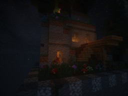 Gnome Houses [Summoner's Realm] Minecraft Map & Project