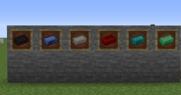 All Ores Become Ingots Because Why Not Minecraft Texture Pack
