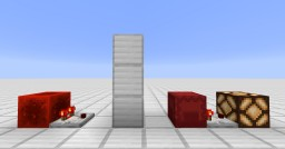 Wireless Redstone Deluxe Minecraft Data Pack