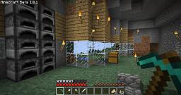 NoXP Mod Beta 1.8.1 Minecraft Mod