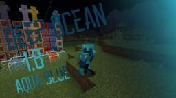 [1.8.x] Deep Ocean 16x | UHC/PvP Pack Minecraft Texture Pack