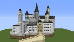 White Castle 2.0 Minecraft Map & Project