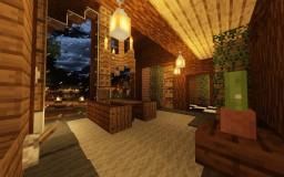 Village of Tavbirk Minecraft Map & Project
