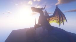 Autumn Dragon Minecraft Map & Project
