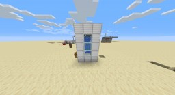 Seetangfarm-Modul Minecraft Map & Project
